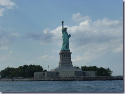NYC Cruise Statue of Liberty3
