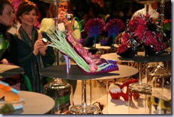 Flower Show - Shoes 1